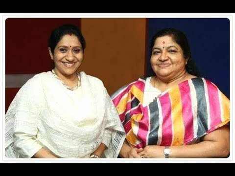 Evergreen Friendship Song || Chithra & Sujatha ||