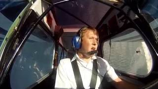 Ayre Aviation Decathlon Movie - Happy man v6SD.wmv