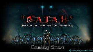 Warframe's Quest Walkthrough and Stories ตอน Natah