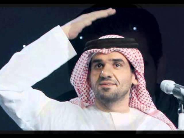 حسين الجسمي شخص عزيز 2013