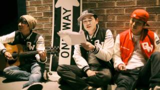 Craig David - 'Don't Love You No More' (Cover by Oneway)