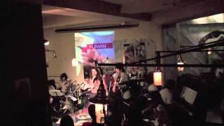 """2012.3.16 イベント Kei Owada Presents """"Song to Fly"""" より、福原美穂..."""
