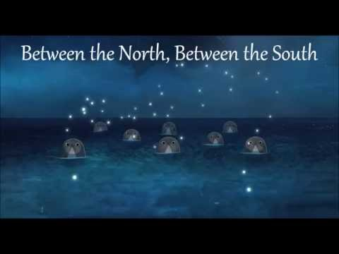 Song Of The Sea - Lyrics (English)