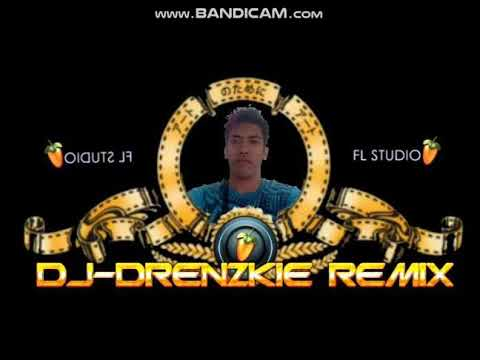 DON'T  CRY  ( Dj-Drenzkie Remix )