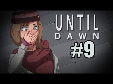 Lets Play Until Dawn Finale Part 9 Youtube