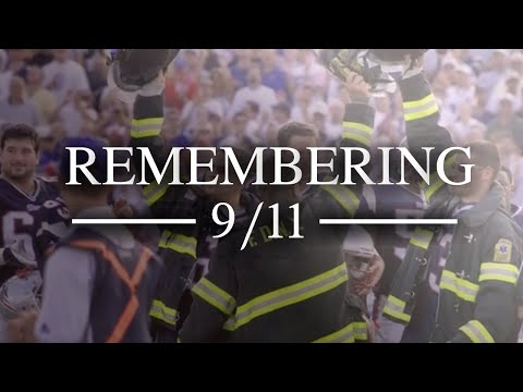 Remembering 9/11: How the Events of September 11th Impacted the NFL and the Community