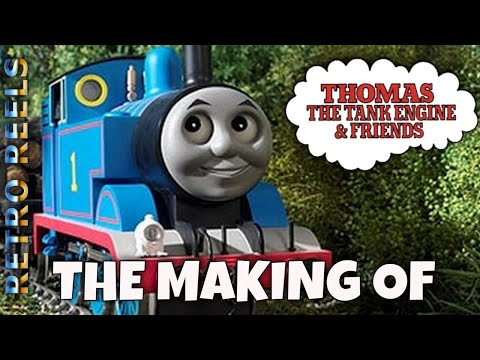 Thomas the Tank Engine from YouTube · Duration:  2 minutes 18 seconds