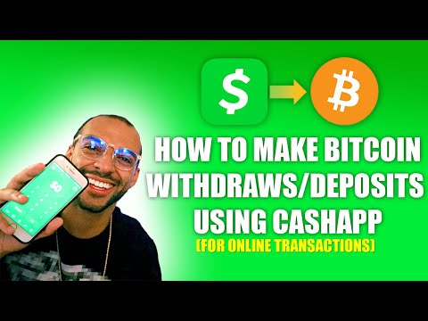 How To Send & Receive Bitcoin With Cash App. Easiest Way To Fund Your Forex Broker
