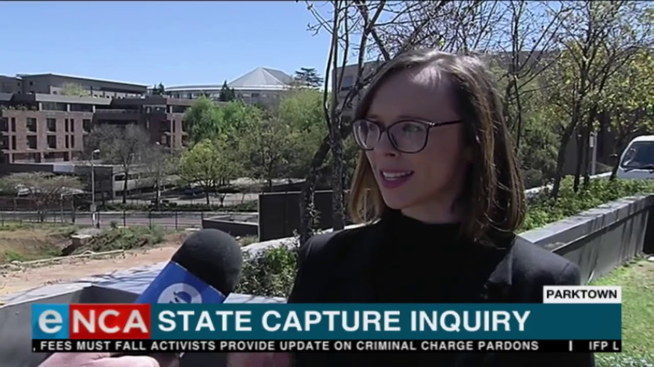 StateCapture: More explosive testimony is expected today
