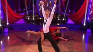 Video Nicole Scherzinger & Derek Hough - Lady in Red by Chris de Burgh (Rumba) download MP3, 3GP, MP4, WEBM, AVI, FLV Juni 2018