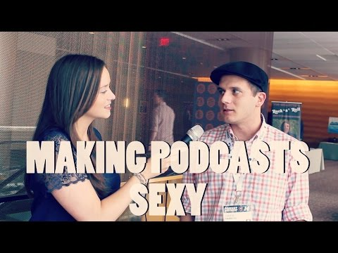 Sexy Secrets of Top Podcasters