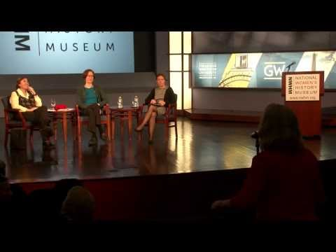 "Full video: ""Game Changers: American Women & Sports"""