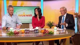 A-Z of Vitamins: Kids' Immunity