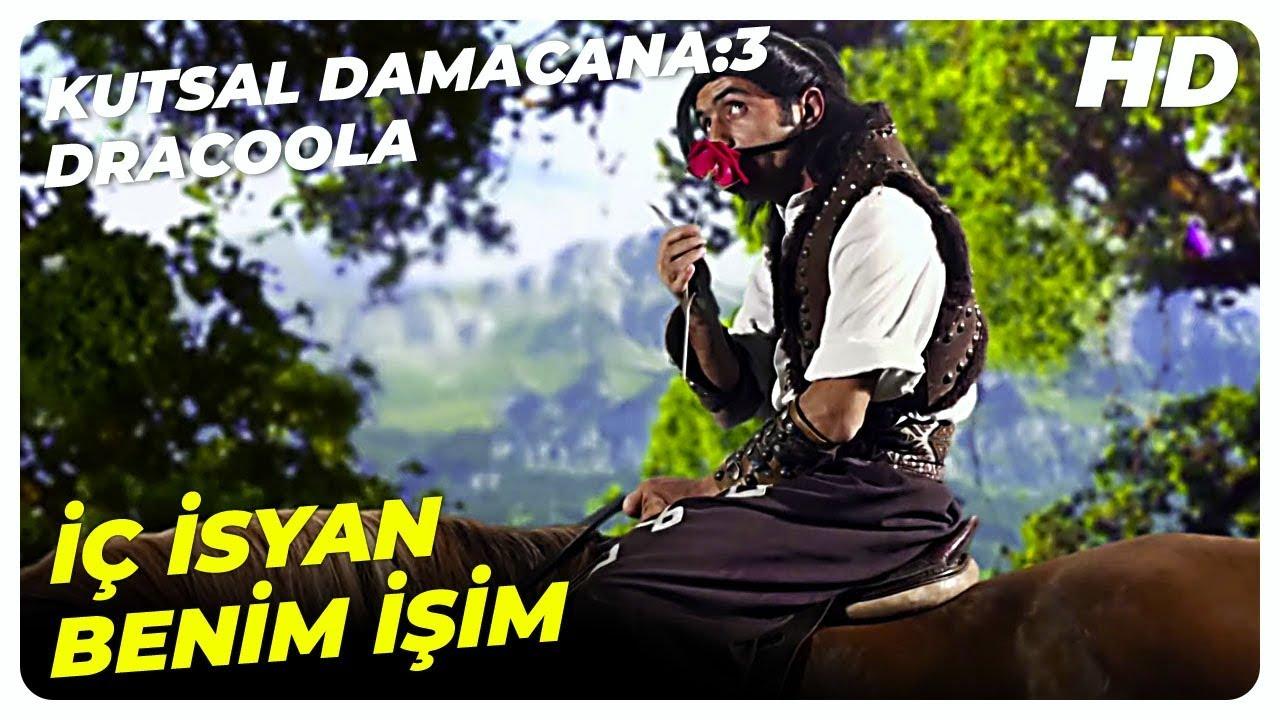 Kara Fuat'tan Kont Vlad'a Baskın | Kutsal Damacana: 3 Dracoola Türk Komedi Filmi