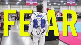 How to Get Over Your Fear of Sparring