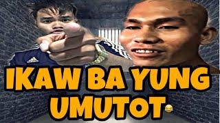 IKAW BA UMUTOT (PANO MO NASABI)