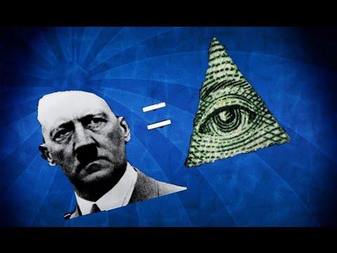 Hitler Illuminati