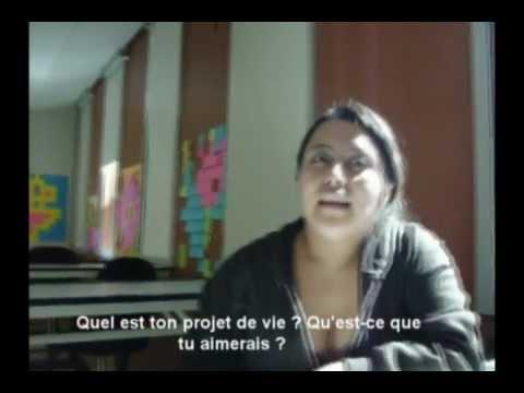 FUTUR PROCHE GATINEAU (Francais - Español)