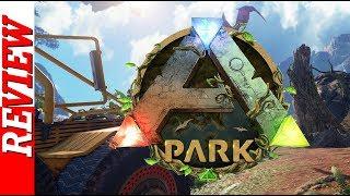 ARK Park PSVR Review