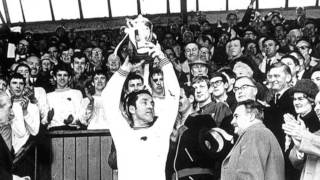 A TRIBUTE TO DAVE MACKAY
