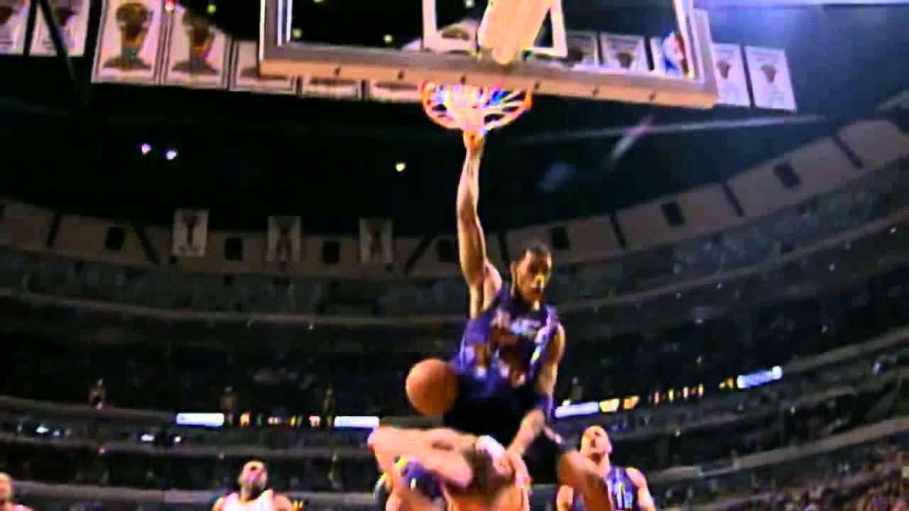 【影片】驚豔!暴龍時期的McGrady的灌籃也是如此飄逸瀟灑!