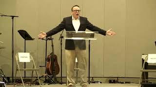 """1 Corinthians 4:8-21 """"Gospel Matters: An Example to Follow"""" (1-17-21)"""