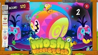 Moshi Monsters - Let