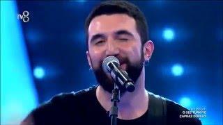 Serkan Soyak - Köpek ( Breed)  | The Voice Turkey 2014 - O Ses Türkiye