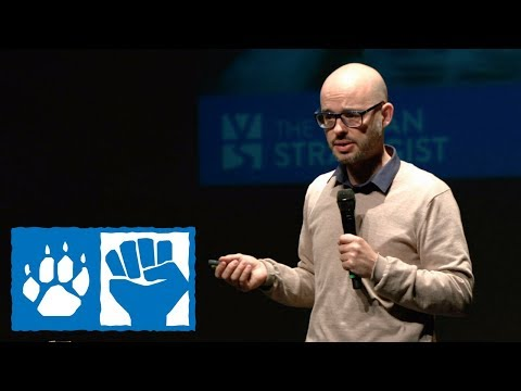 How to Create a Vegan World? – Tobias Leenaert  [IARC2017]