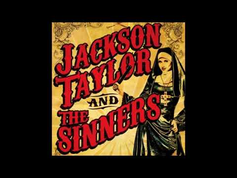 Jackson Taylor Band - Slow Rollin' Low