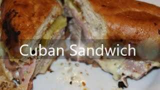 How To Make Cuban Sandwich Recipe