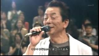 歌手?水谷豊さんの代表曲かな...