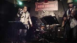 Cafe & Live ROSE COLOR アコースティック Night vol.138 まるでT&Tぼ...