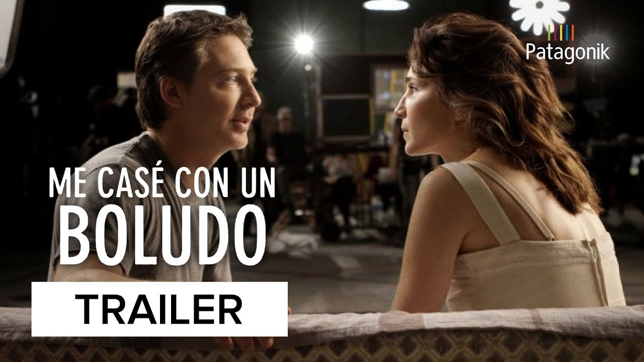 Ver Me casé con un Boludo (2016) Online Película Completa Latino Español en HD