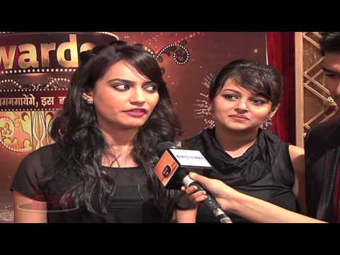 Surbhi Jyoti Enacts Guthi from Comedy Nights with Kapil Travel Video