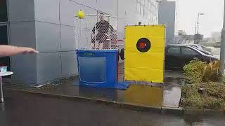 Video Airmax Inflatables Brand New Dunk Tank download MP3, 3GP, MP4, WEBM, AVI, FLV Oktober 2018