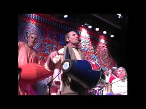 Camden 1999 with Tribhuvanatha Prabhu - Feature Video