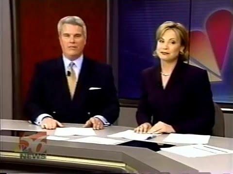 KETK 6pm News, November 27, 2003