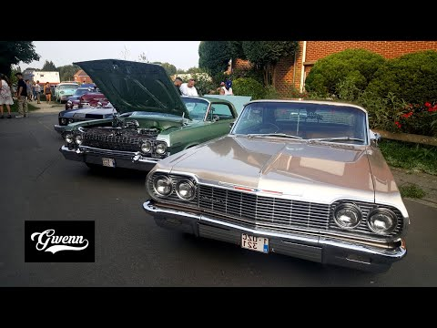 UNITY LOWRIDER CLUB - 5th Annual Exclusive BBQ (BE)