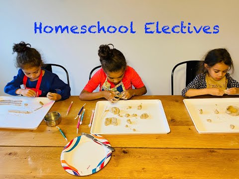 what-to-do-for-homeschool-electives?