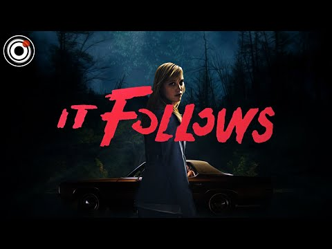 It Follows   The Trauma Of Growing Up
