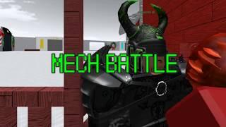 Roblox BYM Battles #1: Pakko Vs Ninjajosh138