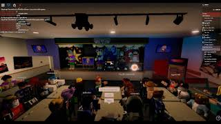 Chuck E.Cheese's Essex MD Roblox-What a Wonderful World-#ThankUEssex