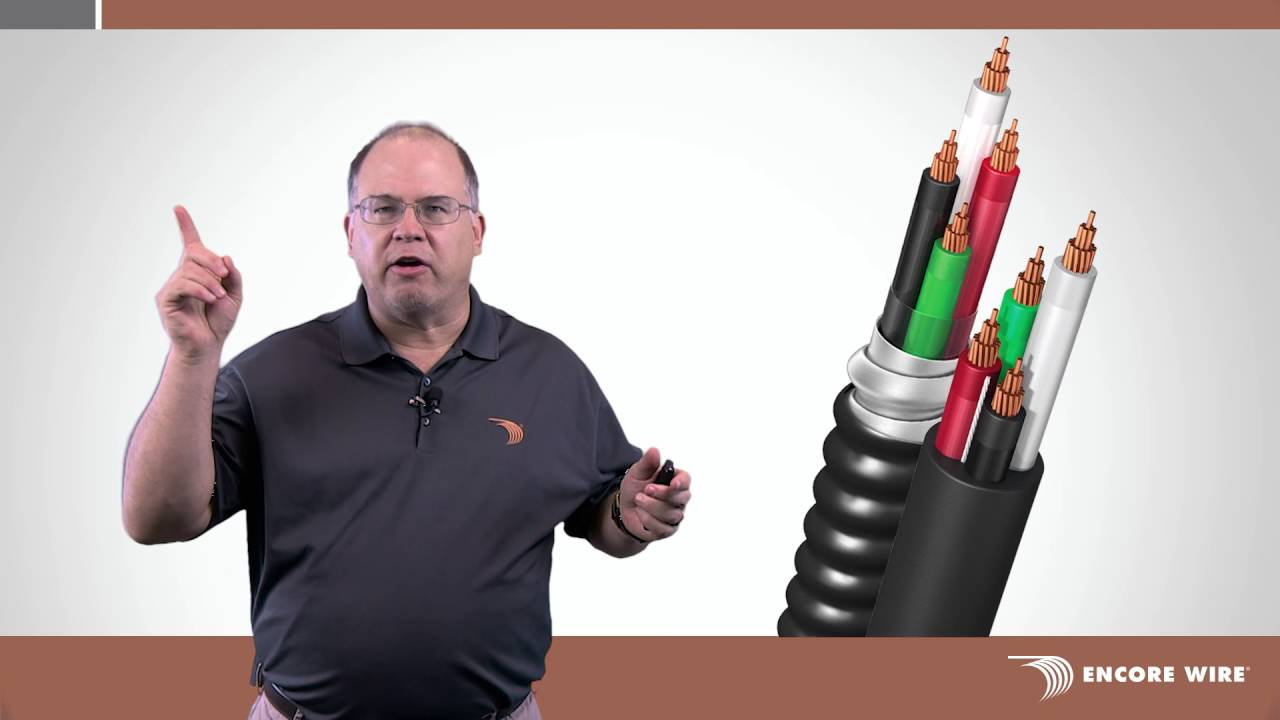 Introducing Encore Wires KOOL IT HVAC Mini-Split Cable - YouTube