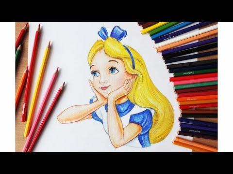 КВН - Алиса в стране чудес - ИжГСХА