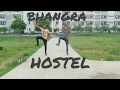 HOSTEL(bhangra)|Sharry maan|Parmish verma|Mista baaz|latest song|bhangra version|