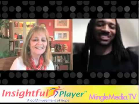 Cleveland Browns Usama Young on Insightful Player TV