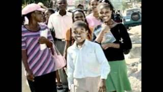 Terremoto no Haiti—fé e amor em ação [PARTE1]