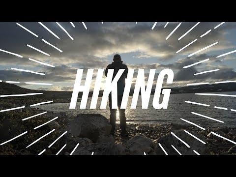 Hiking 2017