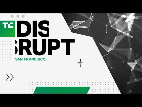 WATCH: Tech Crunch SF Disrupt 2019: Day Two October 3, 2019